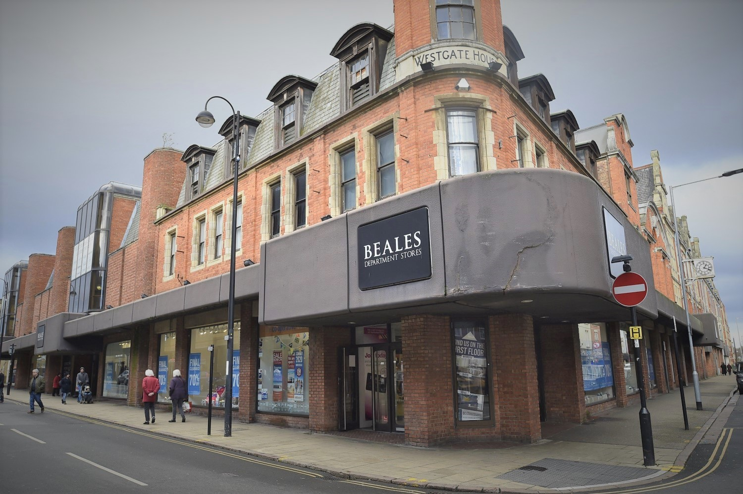 New Store Opening for Beales