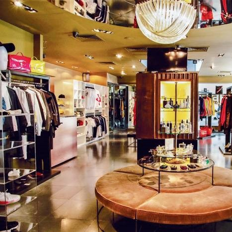 Hervia Listed in Top 21 Menswear Stores Worldwide