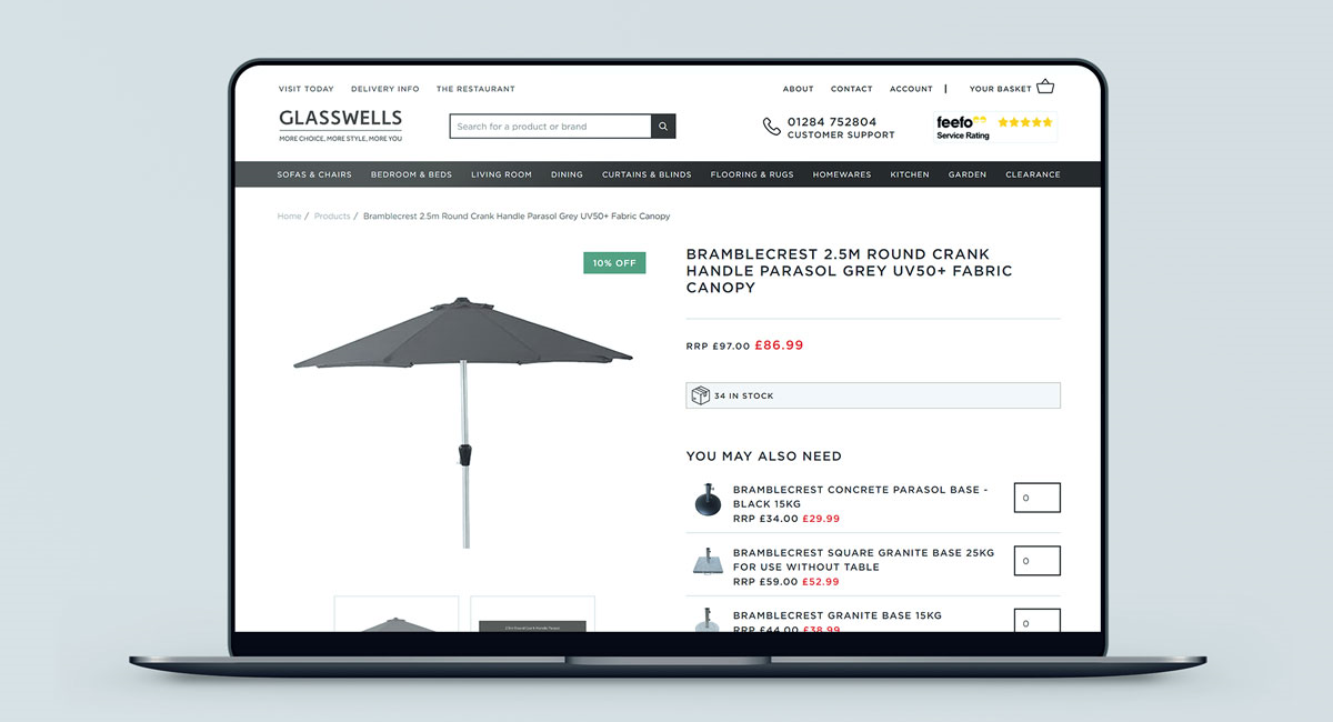 Upselling and Cross Selling Online Made Simple