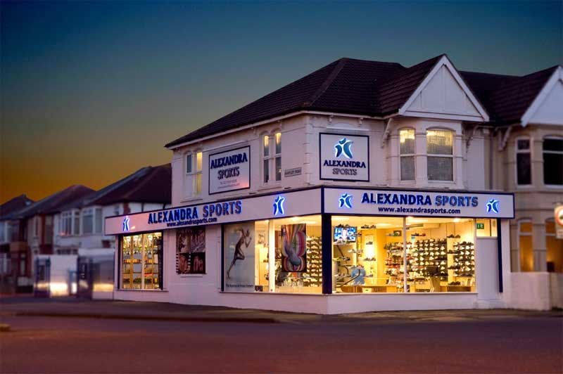 Alexandra Sports replace SkyStreet Retail with TRIMS by Touchretail