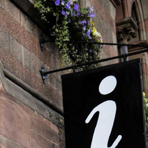 Chester Visitor Information Centre choose Touchretail to modernise retail operations