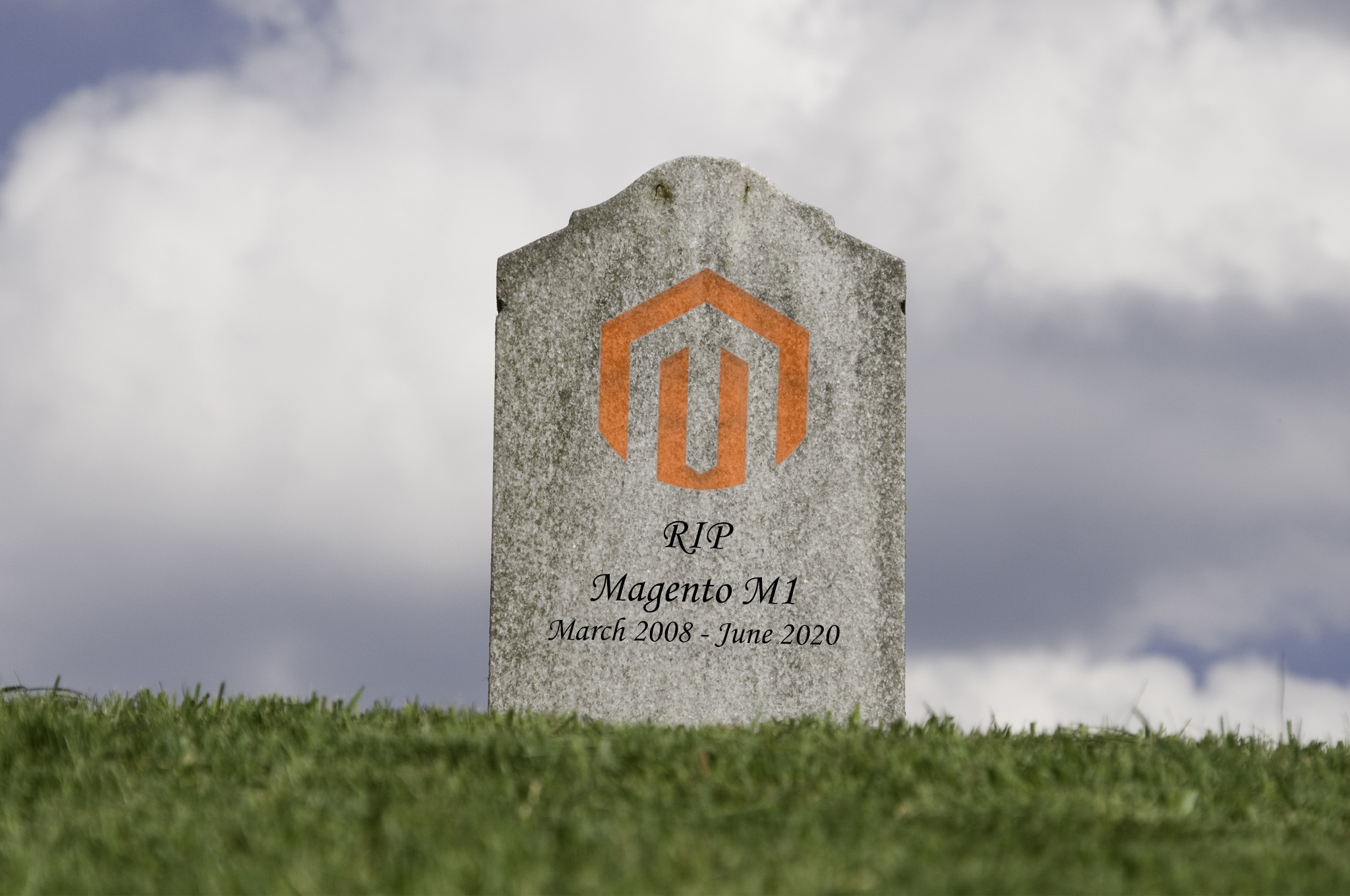 With Magento 1 reaching End Of Life what are my options?