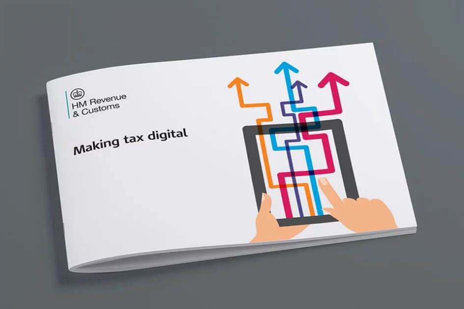Making Tax Digital for Retail Businesses