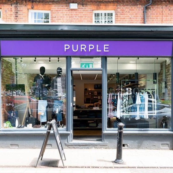 New Shopify + TRIMS Site Creates a Jump in Sales for Purple Menswear