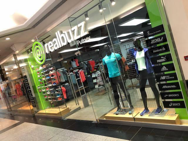Realbuzz open 14th store - Putney