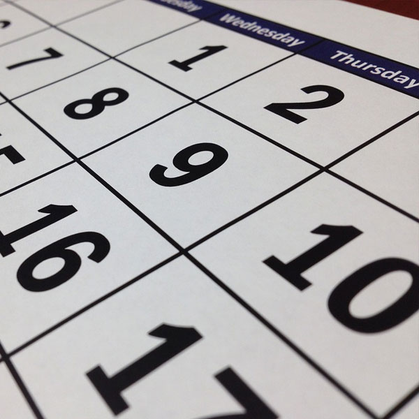 How to capitalise on big retail calendar events