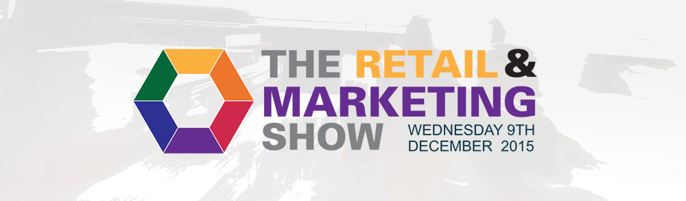 Touchretail at the inaugural Retail and Marketing Show