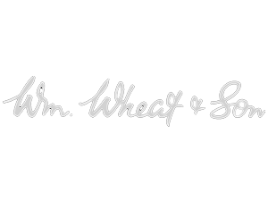 Wm Wheat