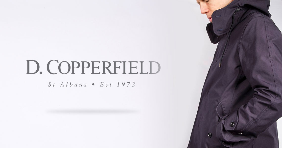 D Copperfield