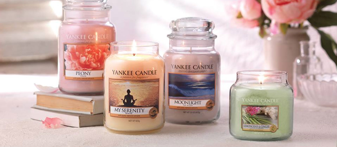 UK's largest independent Yankee Candle retailer installs TRIMS