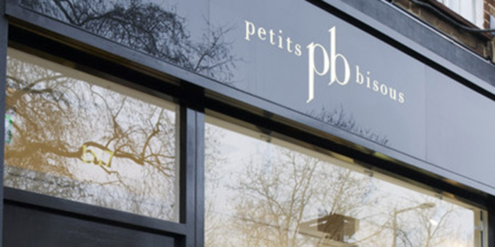 Refurbished Cobham store becomes Petits Bisous flagship